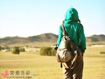 旅行的意义,就差一个人独自旅行了。。。